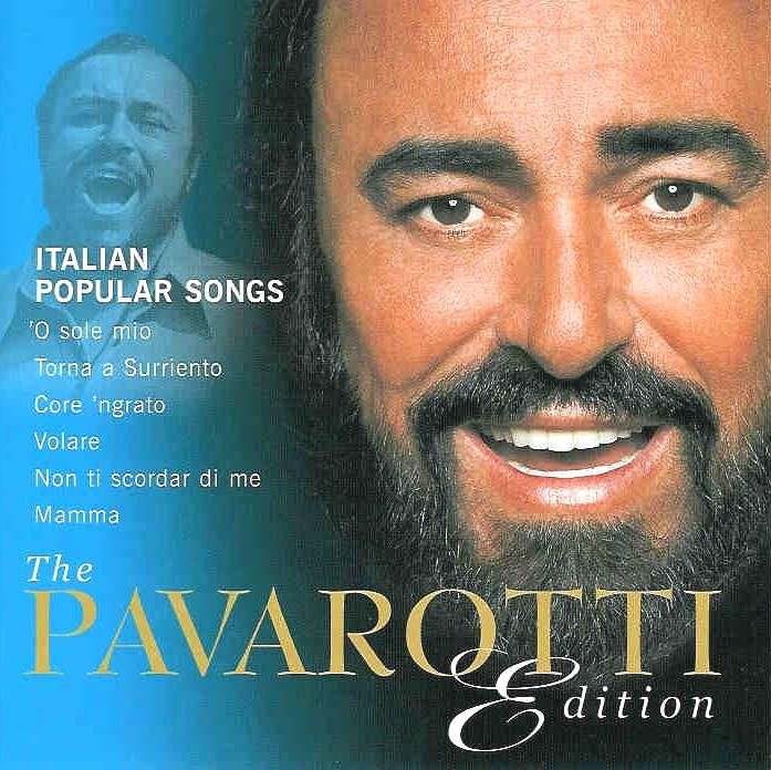 Pavarotti